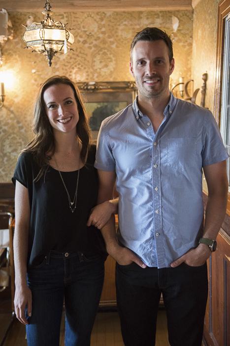 Jon and Kristine 002