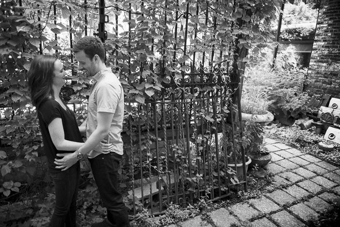 Jon and Kristine 011