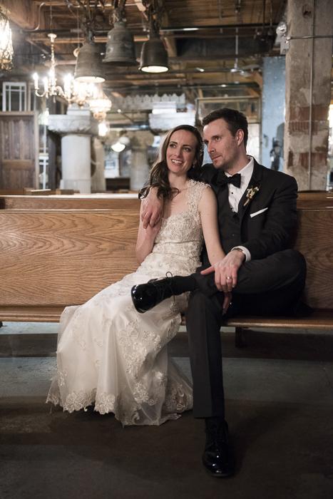John and Kristine  105